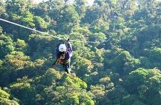 Monteverde Sky Trek