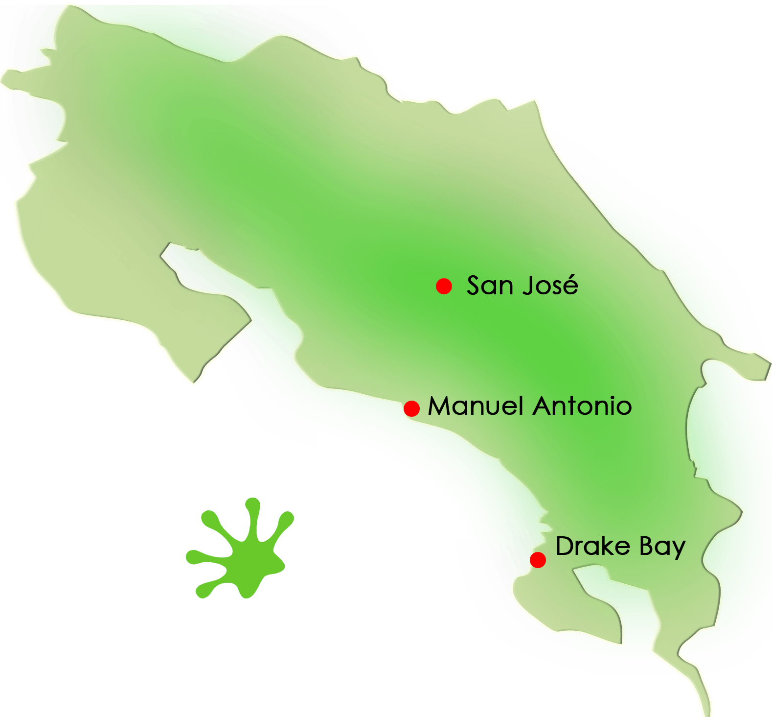Gecko Trail | What to Do in Costa Rica - SJ-MA-Drake