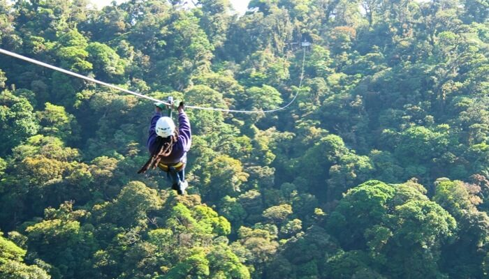 Customize Your Holidays With The Gecko Trail Costa Rica Trip Planner - Trips to costa rica