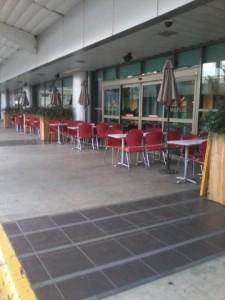 Restaurant Malinche