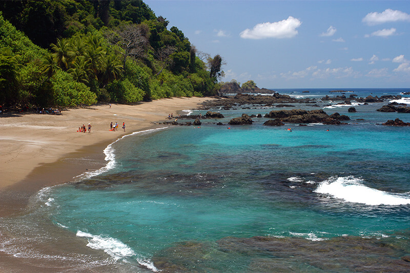 costa rica is biologically intense