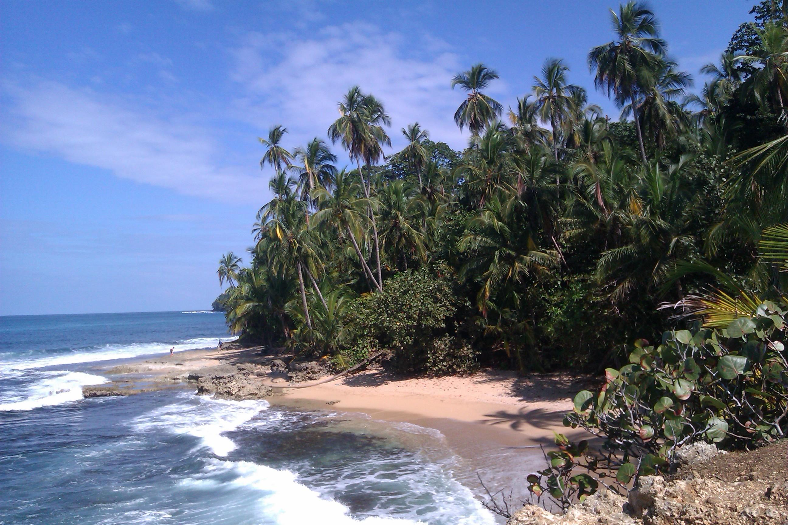 Costa Rica trip planner - SJ-PV-TOR-AR-MV-SA