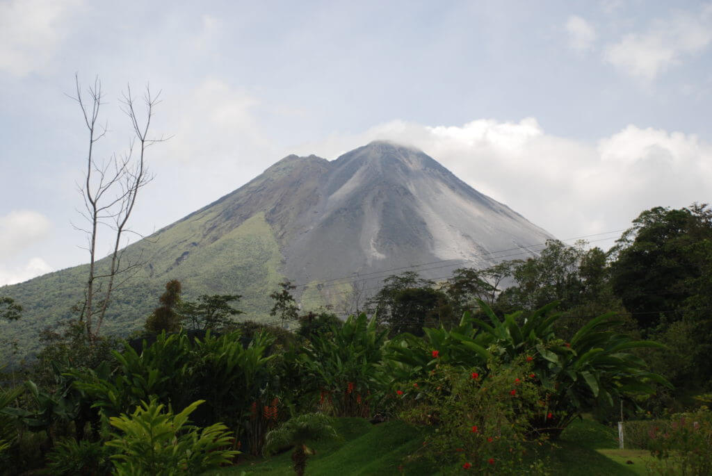 Planning Trip Volcano CR