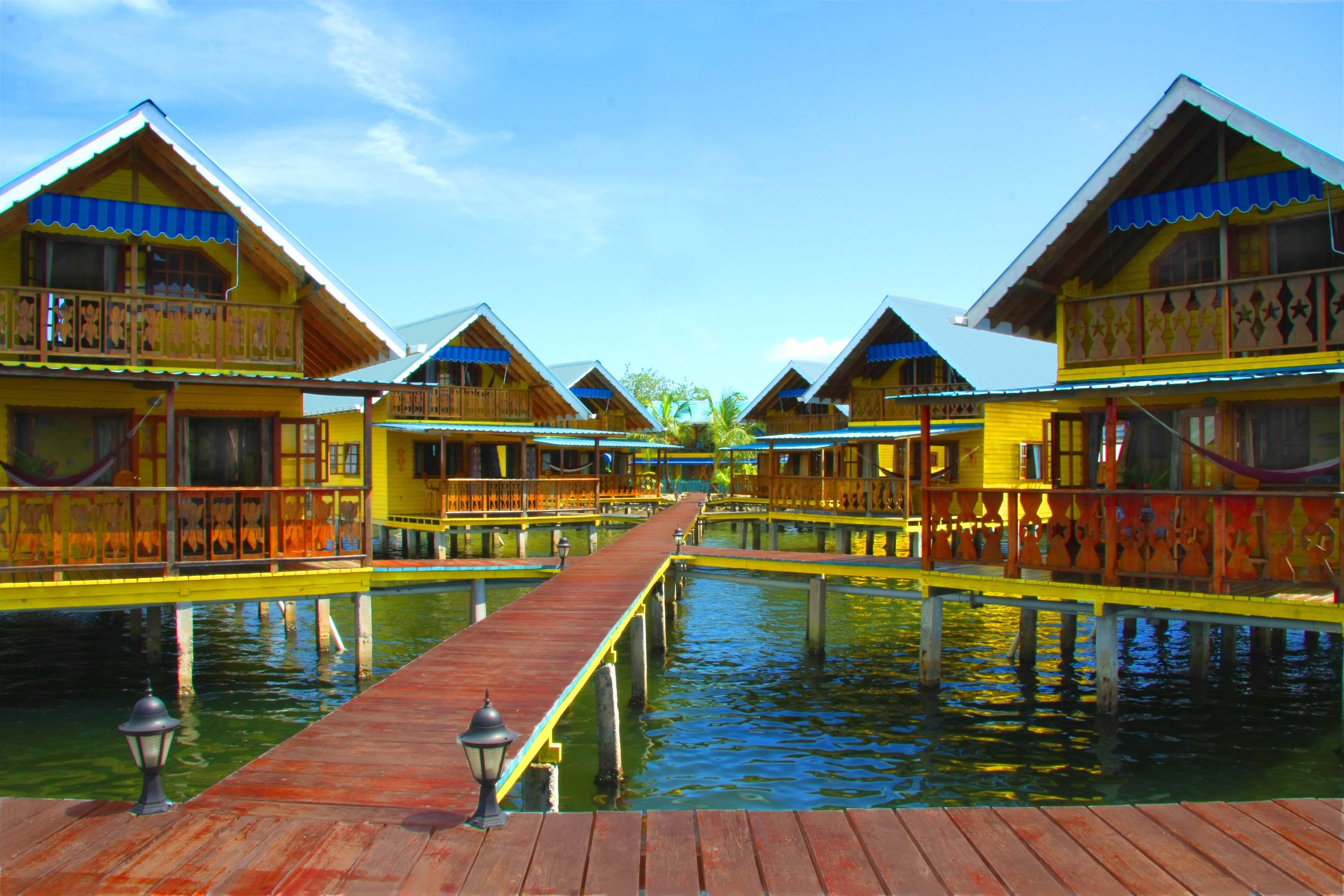 Costa Rica trip planner - Bocas del Toro in Panama