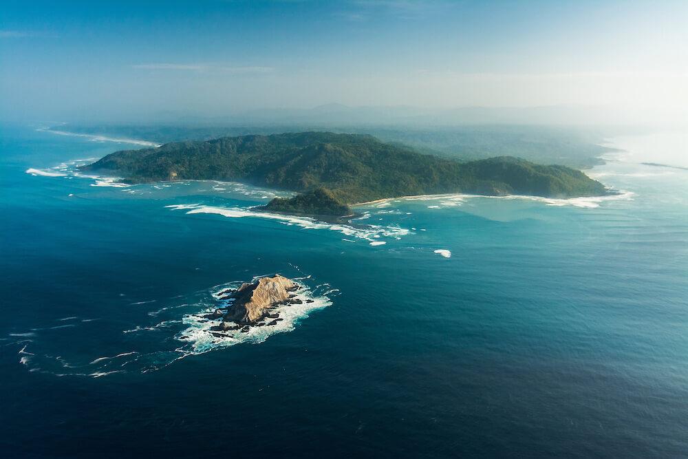 Cabo Blanco National Park