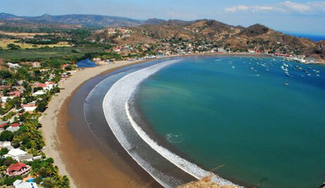 Granada Nicaragua Travel Guide In With Confidence Beach View