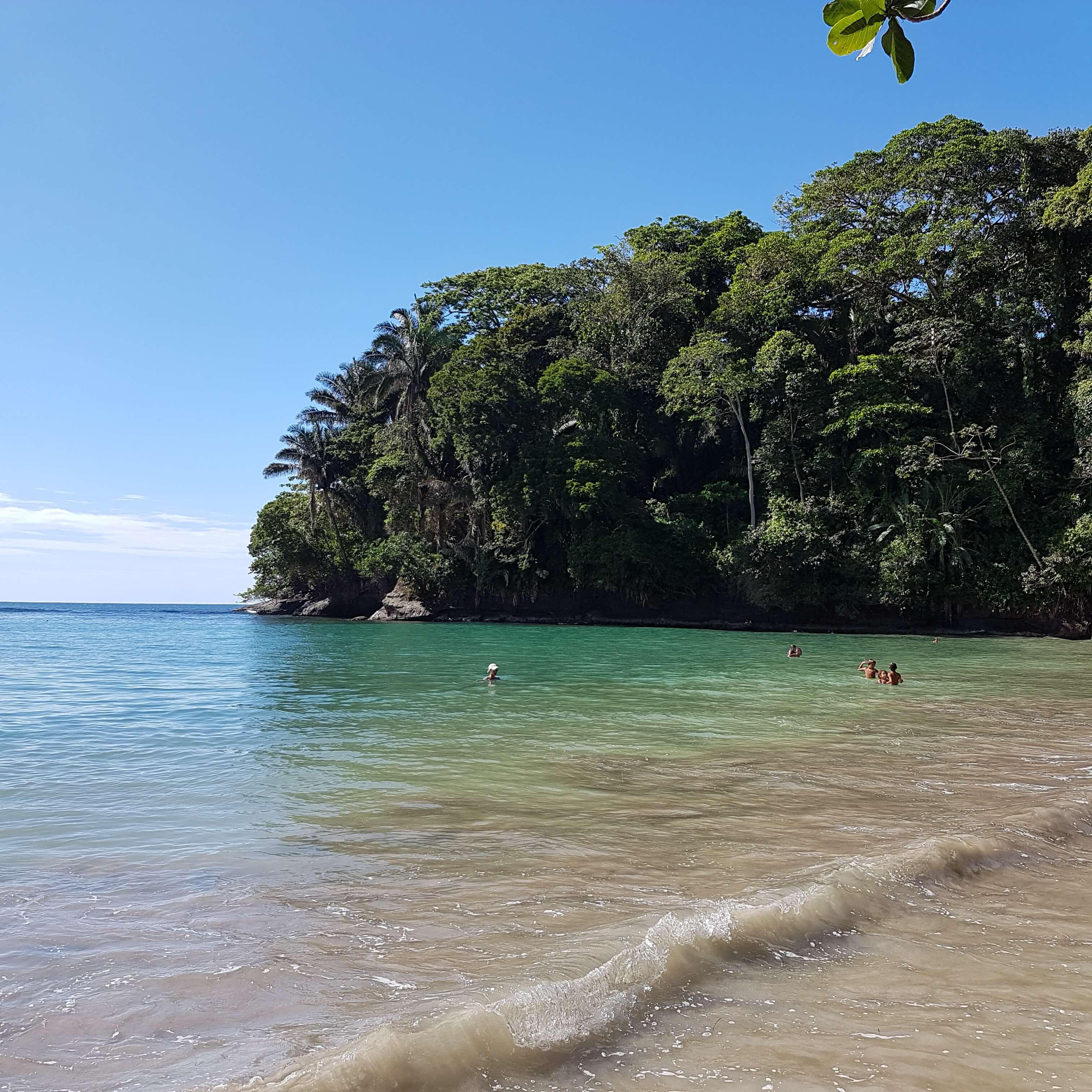 Tico Time Costa Rica Beach