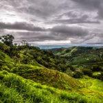 Costa Rica's Blue Zone