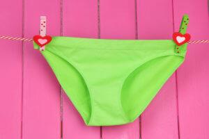 NYE lucky underwear